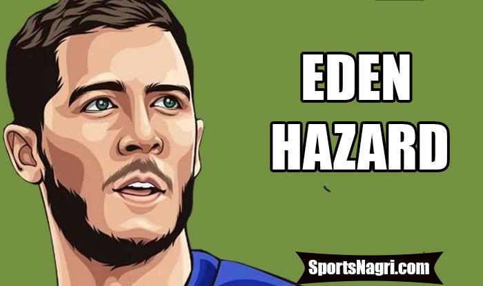 Eden Hazard Net Worth