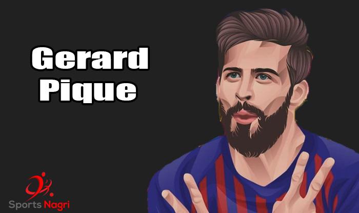 Gerard Pique Net Worth