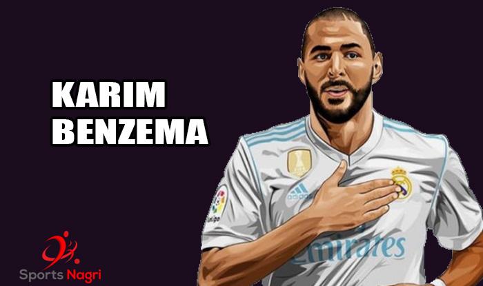 Karim Benzema Net Worth