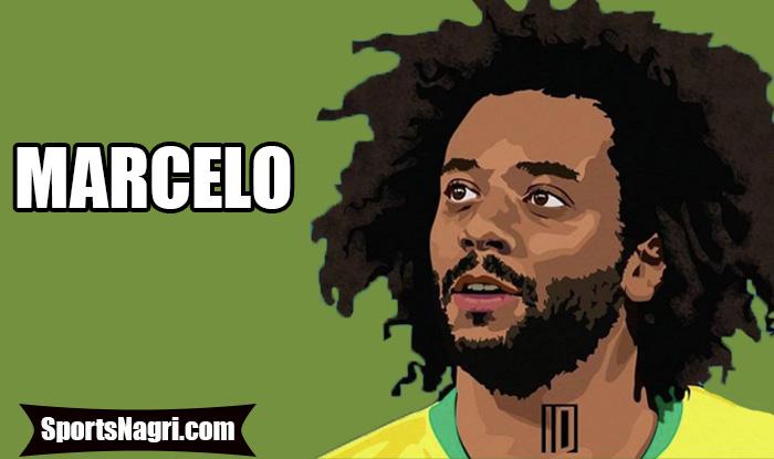 Marcelo Net Worth