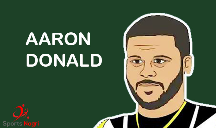 Aaron Donald profile