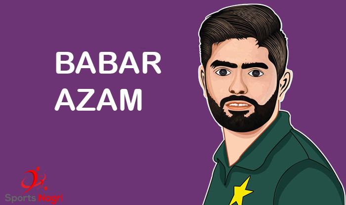 Babar Azam Net Worth