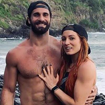 Becky Lynch husband