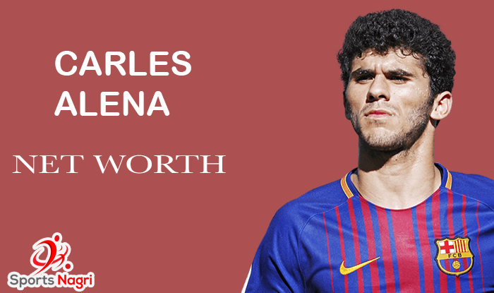 Carles Alena Net Worth