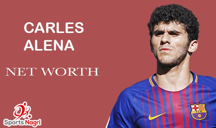 Carles Alena Net Worth