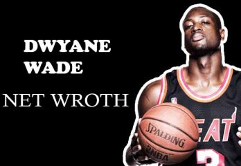 Dwyane Wade Net Worth