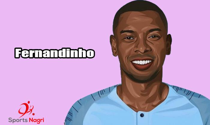 Fernandinho Net Worth