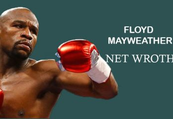 Floyd Mayweather Net Worth 2020, House, Cars, Wife, Son & More