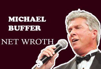 Michael Buffer Net Worth