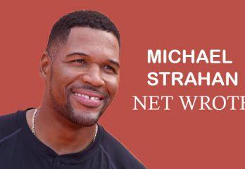Michael Strahan Net Worth