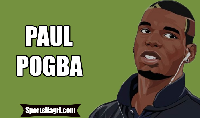 Paul Pogba Net Worth