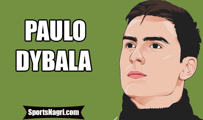 Paulo Dybala Net Worth