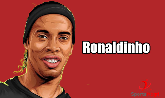 Ronaldinho Net Worth