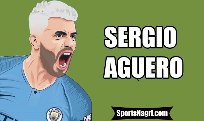 Sergio Aguero Net Worth