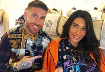 Sergio Ramos Wife: Who is Pilar Rubio?