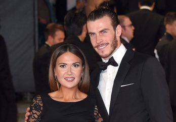 Gareth Bale Wife: Who is Emma Rhys-Jones?