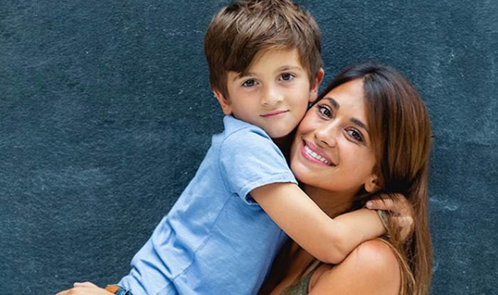 Lionel Messi Wife: Antonella Roccuzzo Kids, Siblings, Parents & More