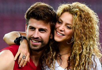 Gerard Pique Wife: All About Shakira & Children