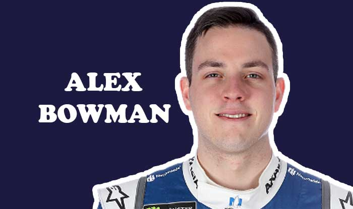 Alex Bowman Age, Height, Wife, Net Worth & More