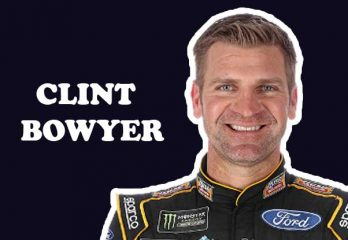 Clint Bowyer Age, Height, Wife, Net Worth & More