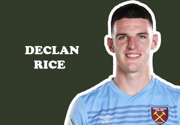Declan Rice Age, Height, Net Worth, Wife, Religion & More