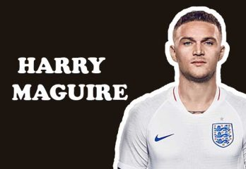 Harry Maguire Age, Height, Wife, Net Worth, Religion & More