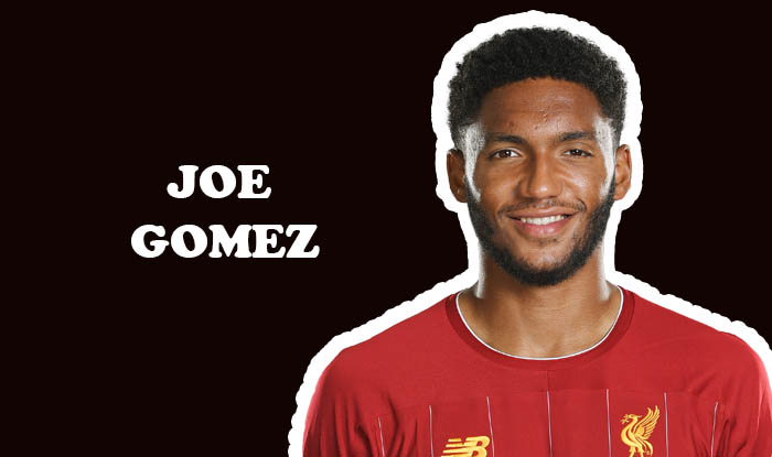 Joe Gomez Age, Height, Net Worth, Wife, Religion & More