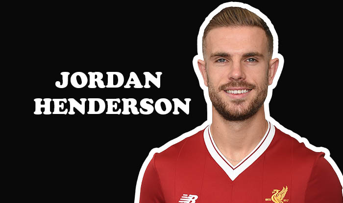 Jordan Henderson Age, Height, Net Worth, Wife, Religion & More