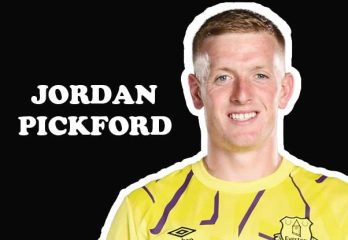 Jordan Pickford Age, Height, Net Worth, Wife, Religion & More