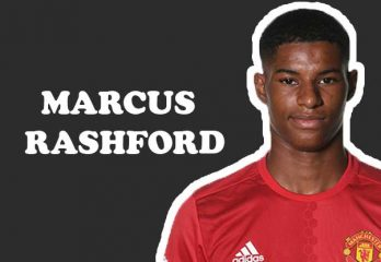Marcus Rashford Age, Height, Girlfriend, Religion, Family & More
