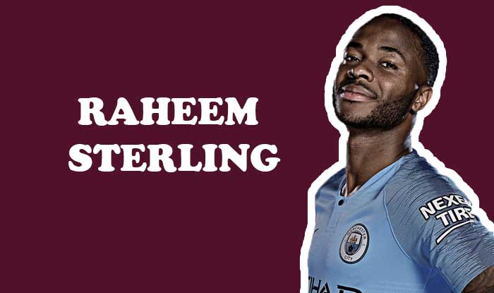 Raheem Sterling Age, Height, Wife, Religion, Family & More