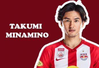 Takumi Minamino Age, Height, Net Worth, Girlfriend, Religion & More
