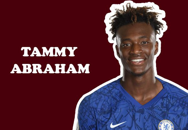 Tammy Abraham Age, Height, Net Worth, Wife, Religion & More