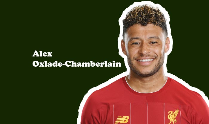 Alex Oxlade-Chamberlain Age, Height, Net Worth, Wife, Religion & More