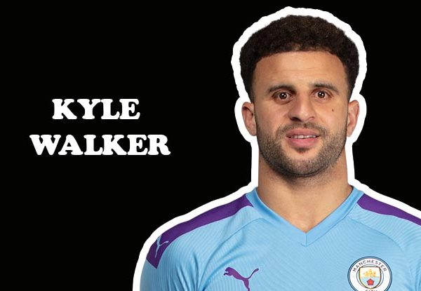 Kyle Walker Age, Height, Net Worth, Wife, Religion & More
