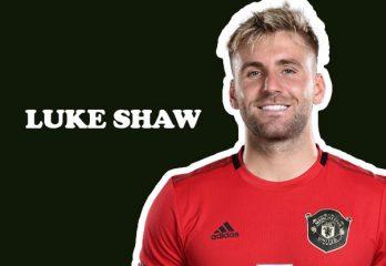 Luke Shaw Age, Height, Girlfriend, Religion & More