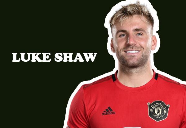 Luke Shaw Age, Height, Wife, Religion & More