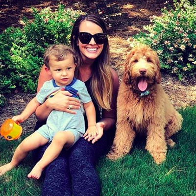 Kirk Cousins Wife: All about Julie Hampton and Children
