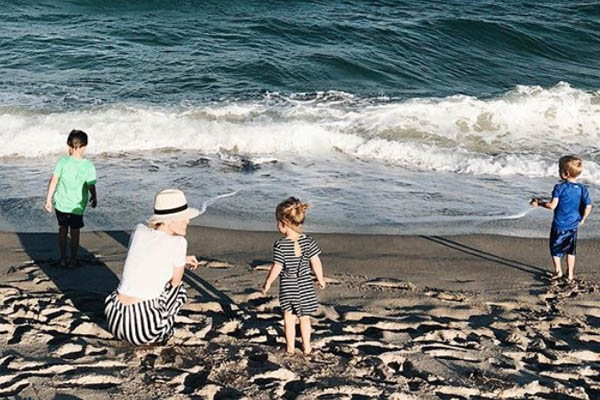 Jay Cutler Wife: All about Kristin Cavallari & Children