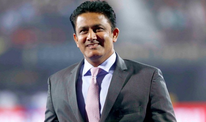 Anil Kumble - greatest Indian spinner