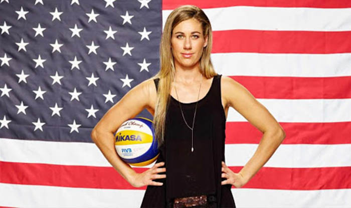 Top 10 Most Famous Female Volleyball Players