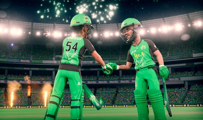 Big Bash Boom - Best cricket games for pc