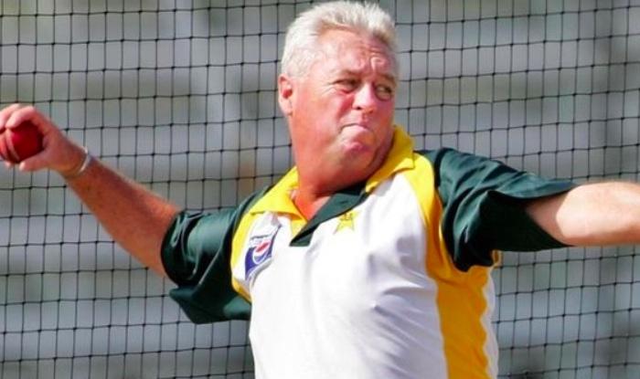 Bob Woolmer - best cricket coaches