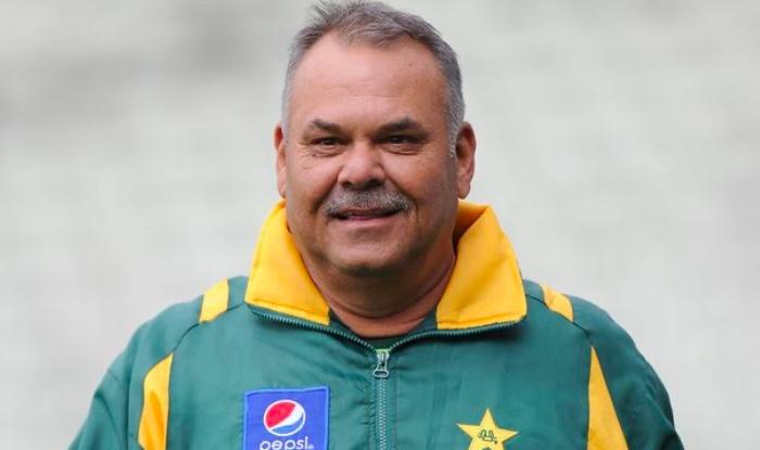 Dav Whatmore - greatest cricket coaches