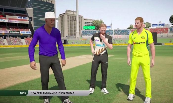 Don Bradman Cricket 2017