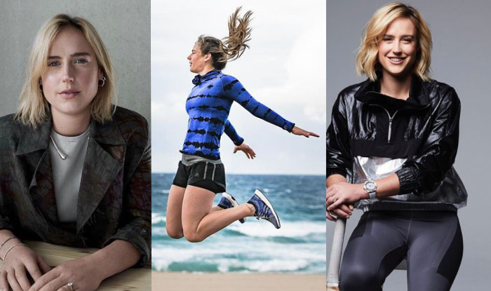 Top 10 Most Beautiful Women Cricketers 2021 - Hottest Female Cricketers