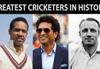 Top 10 Greatest Batsmen in Cricket History