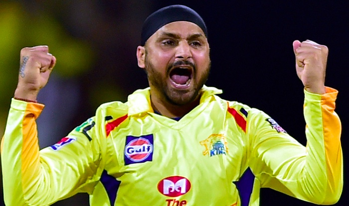 Harbhajan Singh - best indian spinner ever