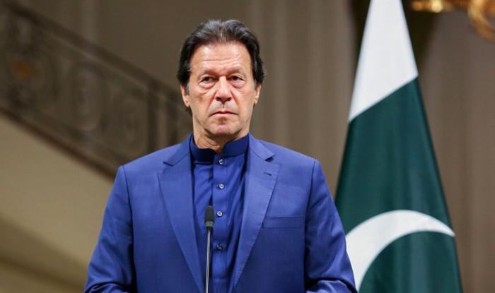 Imran Khan - the best Pakistani cricket captain