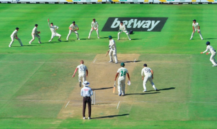 International Test Cricket